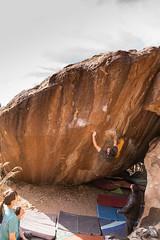 Hueco-257 (Brandon Keller) Tags: hueco rockclimbing travel texas