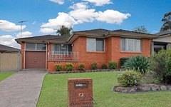 46 Bombala Crescent, Quakers Hill NSW