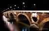 Pont Neuf (Flox Papa) Tags: pont neuf toulouse night france nuit occitanie midi pyrénnées luminar aurora skylum nik software effex pro 2 sharpener vivezza