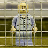 The Boy in the Striped Pyjamas (Bond Photography Creations) Tags: hss lego minifig plastic toy film fence war camp sad pyjamas theboyinthestripedpyjamas