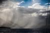 The storm is coming (thierry_meunier) Tags: antilles caraïbislands caraïbes bleu clouds islands navigation nuages orage pluie rain storm travel vent voilier voyage wind îles