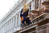 il bacio perugina? (Gina.Di) Tags: venezia venice carnevalevenezia2018 venezia2018 veneto italia italy maschere mask piazzasanmarco