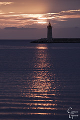 Faro-puerto de Andratx (Catarina Ginard) Tags: es port de andratx mallorca atardecer