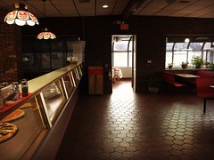 Waiting (Tim Loesch) Tags: empty mercercounty nj pizzashop