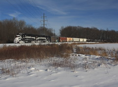 Rt. 89 (Memphis302) Tags: 89 route sweep pelt 2001 2002 lakes finger railroad
