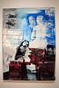 Tracer, by Robert Rauschenberg (JB by the Sea) Tags: sanfrancisco california december2017 urban financialdistrict sanfranciscomuseumofmodernart sfmoma robertrauschenberg painting