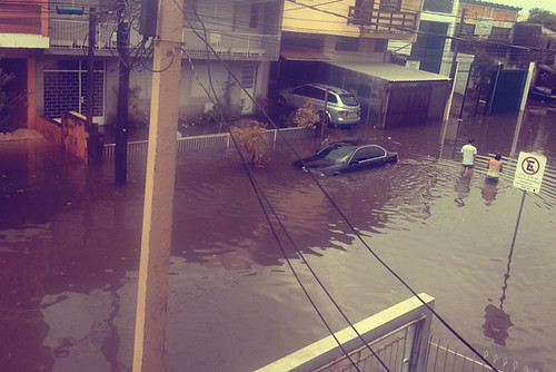 Floods-In-Brazil