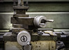 Machine Art 103 (Jack Heald) Tags: machine art machinery lathe tooling toolpost crossslide gears handwheels old vintage heald jack nikon d750 metal turning industrial manufacturing