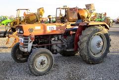 Massey Ferguson 133 (samestorici) Tags: trattoredepoca oldtimertraktor tractorfarmvintage tracteurantique trattoristorici oldtractor veicolostorico mf 135