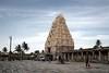 The Gopura at Belur (Sudhir i in the sky :)) Tags: belur karnataka hoysala