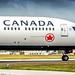 Air Canada | C-FRTW | Boeing 787-9 | BGI