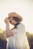 1M8A8572 (mozzie71) Tags: teen 13yo auusie star dancer model actress sunset summer sun glow golden cute cowgirl cowboy hat