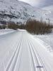 Ski de Fond au Plan de l'Eau (-Skifan-) Tags: lesmenuires promenadeplandeleau skidefond skifan 3vallées les3vallées