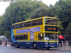 DT2 - Rt41X - StStephensGreenNorth - 310817 (dublinbusstuff) Tags: dublinbus dublin bus dt2 harristown ststephensgreen swords knocksedan ucd dennistrident