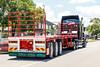 JD001-03-13.jpg (draketrailerphotos) Tags: roadtrain ophee flattop monadelphous red