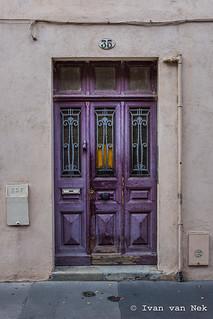 Rue Notre Dame, Toulouse