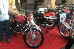_8180 (Yazed RD350 Lord) Tags: vintage rally feb2018 mumbai horniman circle bike bikes