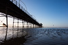 Pier Moods (paul_taberner_photography) Tags: southportpier silhouette