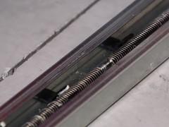 Screw Drive Garage Door Opener (QuietHut) Tags: screw drive garage door opener