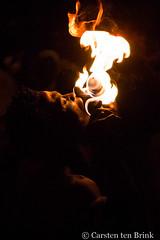 Among the firewalkers of Sokode (10b travelling / Carsten ten Brink) Tags: 10btravelling 2017 africa african afrika afrique carstentenbrink gulfofguinea iptcbasic kotokoli kotokoliare places republic républiquetogolaise sahel sokode sokodé tchaoudjo tem temba togo togolais togolaise togoland togolese westafrica africaine centralregion ceremony dance ethnic ethnie fire firedance fireeater firefestival firewalker flames group lapréfecturedetchaoudjo provinceducentre tenbrink