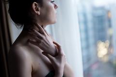 Daniela (macal1961) Tags: fragile ambient natural light sensual skin touch beauty feminine female portrait