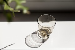 RidgeKitchen-cupssmoke-lifestyle-02-VRKCS (Charles & Marie) Tags: glasses areaware glassware ridgekitchen carafe visibility pitcher