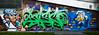 HH-Graffiti 3543 (cmdpirx) Tags: hamburg germany graffiti spray can street art hiphop reclaim your city aerosol paint colour mural piece throwup bombing painting fatcap style character chari farbe spraydose crew kru artist outline wallporn train benching panel wholecar