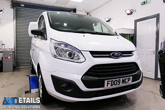 Ford Transit Custom (AMDetails) Tags: ford transit custom protection detail amdetails amdetail alanmedcraf carcleaning cleaning clean carcare simplyclean keepitclean washing wash after finish prep preparation details detailing behindthescenes bts elgin cars automotive canon moray car 6d canon6d company advert business advertising expertise booknow tidying products madeintheuk chemicals awesome process closeup cool workshop unit scotland canonuk uk cleanandshiny sportscar executive task gtechniq qualified approved technician c1 c5 smartglass g1 worldcars people work working vehicle auto sports electronics windshield sign wheel sparkly
