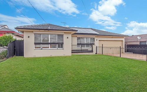 42 Magree Crescent, Chipping Norton NSW