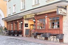Perla di Calabria (Ernst_P.) Tags: bayern deu deutschland wasserburg wasserburgaminn sigma 50mm f14 restaurant ristorante gastronomie alemania germany pizzeria