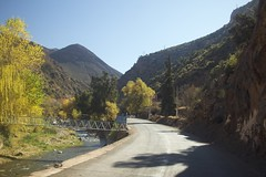 Pitstop (TravellingMiles) Tags: morocco ourikavalley atlasmountains