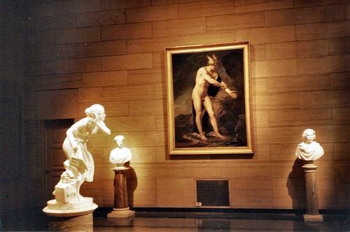 Louisville Kentucky - Speed Art Museum - Attraction Gallery