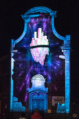 Lichtfestival Gent -1- (Jan 1147) Tags: lichtfestival licht lightfestival gent belgium nachtopname nightcapture nacht night