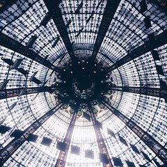 Wheel (Olly Denton) Tags: shop store roof ceiling up glass flags bunting design departmentstore french architecture architectureporn architecturelovers architecturephotography architecturalphotography iphone iphone6 6 vsco vscocam vscoparis vscofrance ios apple mac shotoniphone galerieslafayette lafayette paris iledefrance france