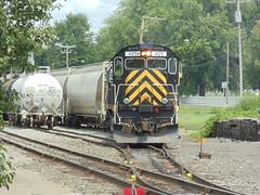 DSC07802 (mistersnoozer) Tags: lal alco c425 locomotive shortline railroad train