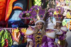 Malta carnival 2018 (Majorimi) Tags: malta valletta carnival festival mask people street car dance fun building