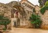 Hercules Gate (fotofrysk) Tags: herculesgate romanremnant antiquity buildings architecture easterneuropetrip croatia pula istria dalmatiancoast sigmaex1020mmf456dch nikond7100201710037991