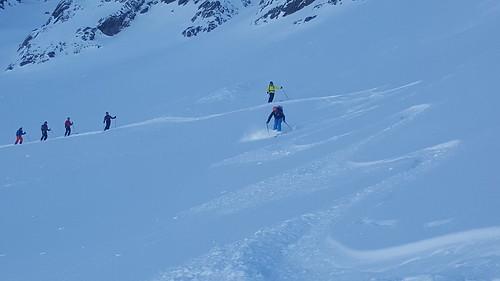 5.-9.2.2018 Arlberg