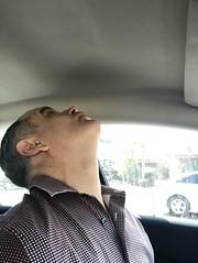 Neck and Throat Pic 2 (jeremyv3) Tags: adam'sapple sleep throat neck