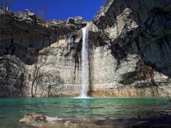 Sopot (Vid Pogacnik) Tags: istra istria hrvatska croatia sopot waterfall hiking outdoors landscape