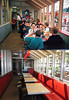 Hungry Jack's Ridgehaven - 1998 vs 2018 (RS 1990) Tags: pastpresent thennow beforeafter adelaide southaustralia oldnew teatreegully ridgehaven hj hungryjacks restaurant 1990s 2010s