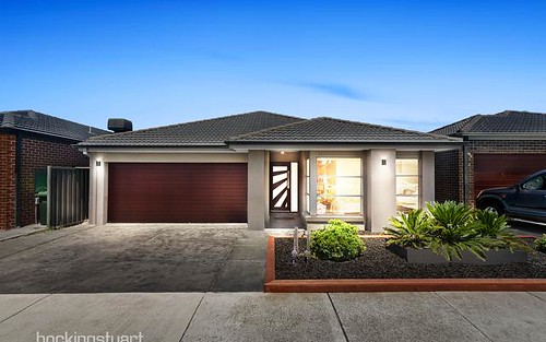 16 Gunther Wy, Wollert VIC 3750