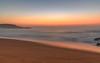 Dawn Seascape (Merrillie) Tags: daybreak sunrise cloudy australia nsw centralcoast clouds sea newsouthwales rocks earlymorning morning water landscape ocean nature sky waterscape coastal seascape outdoors killcarebeach dawn coast killcare waves