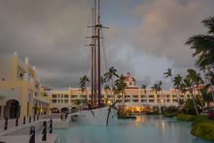 Iberostar Grand Hotel Bavaro - Punta Cana Dominican Republic (mbell1975) Tags: puntacana laaltagracia dominicanrepublic do iberostar grand hotel bavaro punta cana dominican republic dr caribbean island resort pool water yatch ship vessel boat