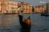 Entre canales (Eva Cocca) Tags: venice venecia gondola góndola gondolero gondolier paisaje landscape waterway canales viajes travel