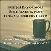 Free Resource: 365 Day or More Bible Reading plan that you (ashepherdsheart) Tags: bible mind ashepherdsheart scripture soul strength free heart resource godsword