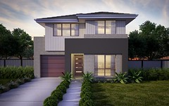 Lot 1511 Minnamurra Street, Gregory Hills NSW