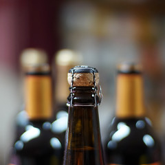 Test Kamlan 50mm f/1.1 (mike828 - Miguel Duran) Tags: botella bottle sony alpha a6300 kamlan 50mm f11 dof bokeh