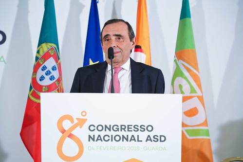 VIII Congresso Nacional do ASD