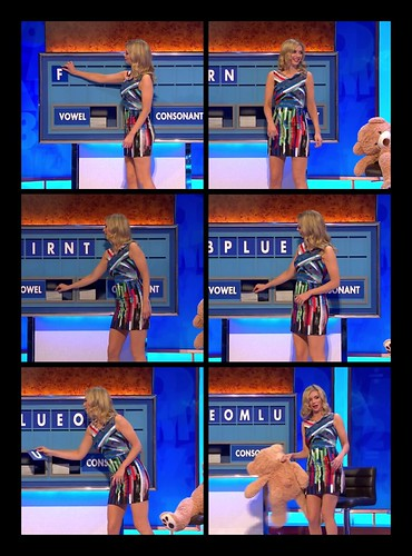 Rachel Riley Short Dress 8 Out Of 10 Cats Does Countdown A Photo On Flickriver